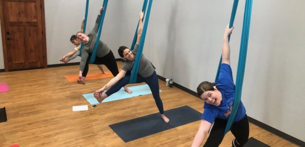 Yoga Studio in Bismarck, ND