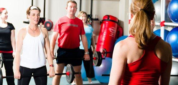 Fitness Studio in Wagga Wagga,