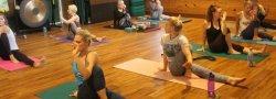 RYS-200 Weekend Yoga Teacher Training