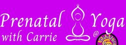 Prenatal Yoga with Carrie