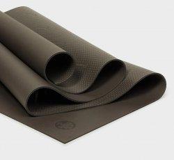 Black - GRP Lite 4mm Yoga Mat