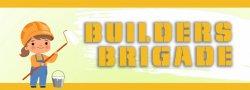Summer Camp - Builders Brigade! - Ages 6-12