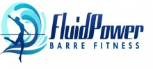 Fluid Power Barre Fitness