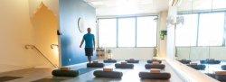 50 Hour Yin Teacher Training (The Art Of Surrender)