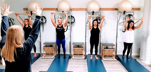 Fitness Studio in San Rafael, CA