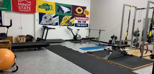 Pilates Studio in Fargo, ND