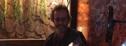 Sound Journey with Michael Murphy Burke