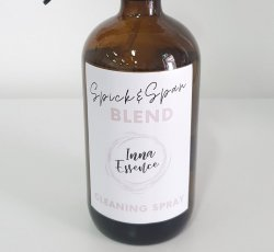 Spick & Span Blend cleaning Spray