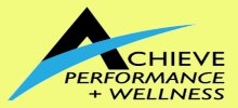 Achieve Performance + Wellness