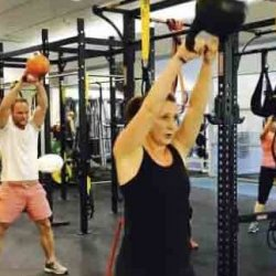 30 day Group HIIT Intro Offer