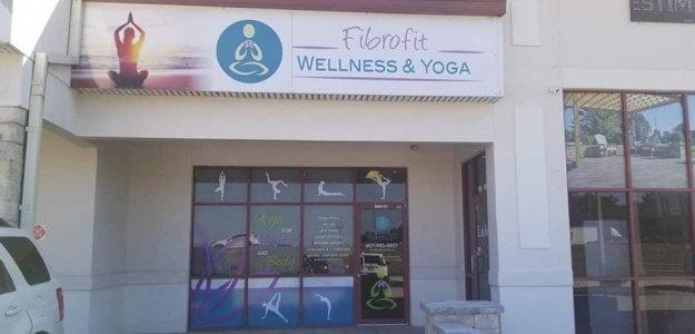 Wellness Center in Davenport, FL