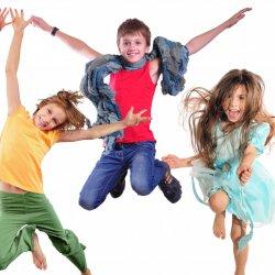 PC Kids Yoga Summer Program Drop-In