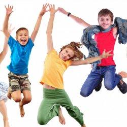 PC Kids Summer Yoga Program Package