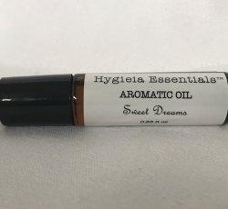 Sweet Dreams Aromatic Oil Roller