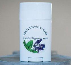 Lavender Deodorant Stick, 2oz
