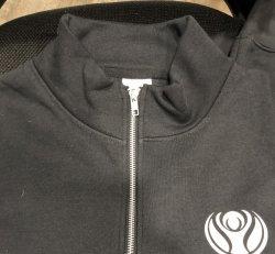 Tru 1/4 Zip Sweatshirt