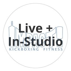 1-Year - $149/month Live + In-studio