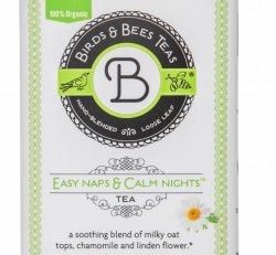 Easy Naps & Calm Nights Tea