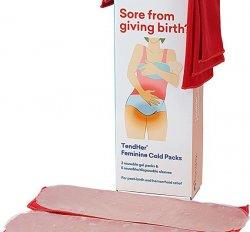 TendHer Perineal Cold Packs