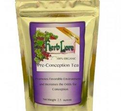 Pre-conception Tea