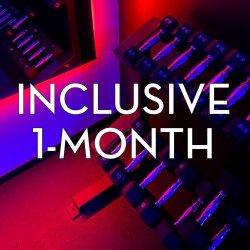 Indigo Inclusive Membership