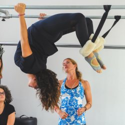 10 private senior instructor sessions
