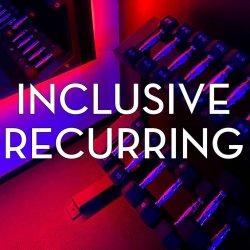 Indigo Inclusive Membership - Recurring