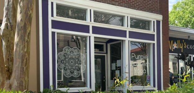 Yoga Studio in Greenville, NC