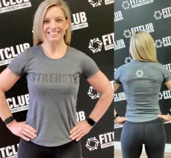 Women's Motto T-Shirt