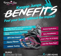 Kangoo Boots pro
