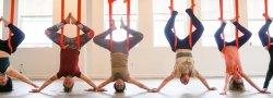 Aerial Level 1 Yoga Training