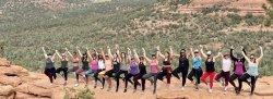 FALL Yoga Retreat 11/12-15, 2021