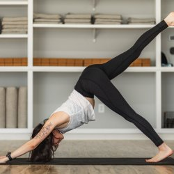 New Student Special (30 days Unlimited Yoga)