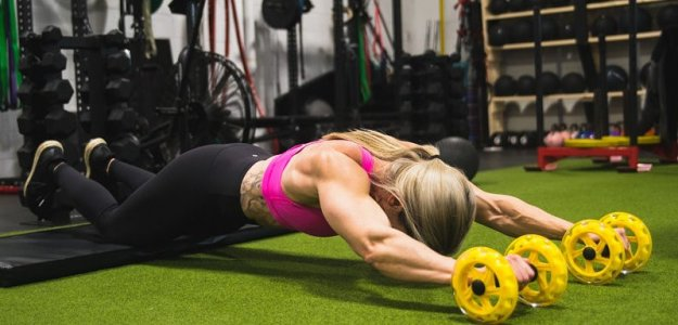 Fitness Studio in Oshawa, ON