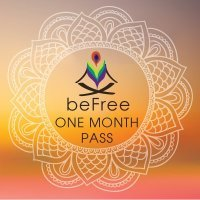 beFree Unlimited One Month Pass Downtown