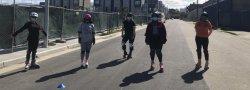 Oakland Skating 101 - An Outdoor Program from BAD
