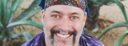 Channeling the Chi: Spinal Integrity with Josh.  Saturday, June 19, 2021, 12:30 - 1:45pm in Chandler.