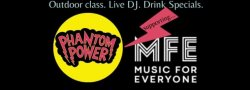 Poses with Purpose for May: Music For Everyone at Phantom Power