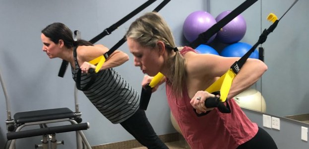 Pilates Studio in Eden Prairie, MN
