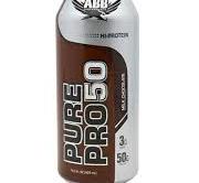 Pure Pro 50 - Milk Chocolate