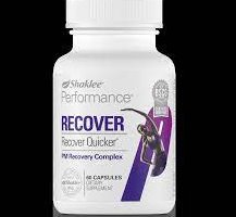 Recover PM Recovery Complex