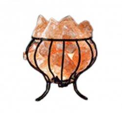 Himalayan Salt Feng Shui Basket