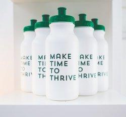 Thrive Sports Bottle