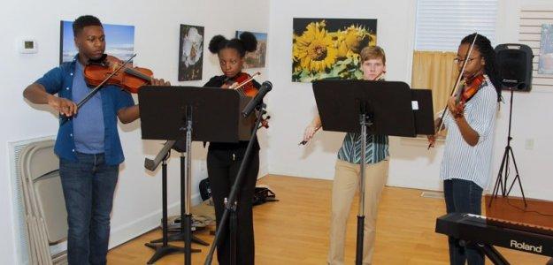 Music School in Huntsville, AL