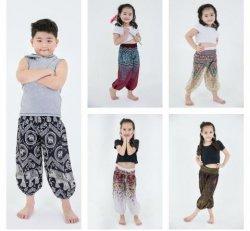 Child Med Harem Pants