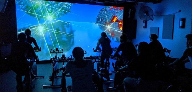 Fitness Studio in Ithaca, NY