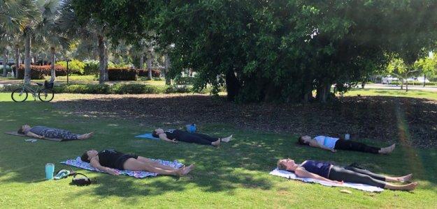 Yoga Studio in Key West, FL