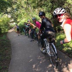 Sunday Fun Day Bike Escape