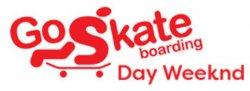 Youth Beginner Skate Clinic - GO SKATE DAY 2021