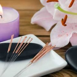 Acupuncture with Qi Gong and Tui Na  - 60 min